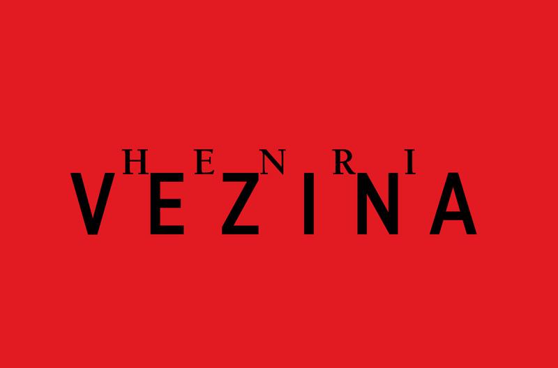 Henri Vezina